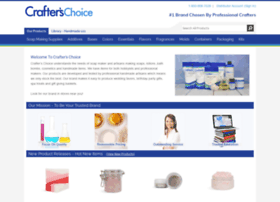 crafters-choice.com
