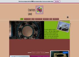 crafters-lane.com