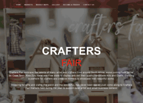 craftersfair.co.za