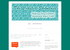 craftershowcase.wordpress.com