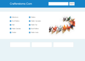 crafterstome.com