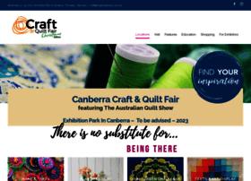 craftfair.com.au