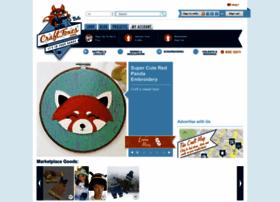 craftfoxes.com