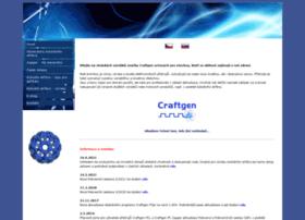 craftgen.cz