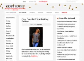craftgossip.com