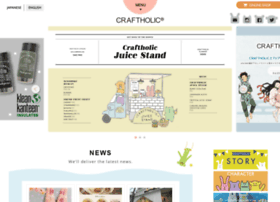craftholic.com