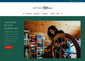 craftindustryalliance.org