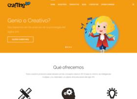 crafting.es