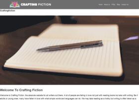 craftingfiction.com
