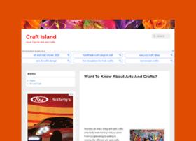 craftisland.co.uk