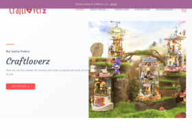 craftloverz.com