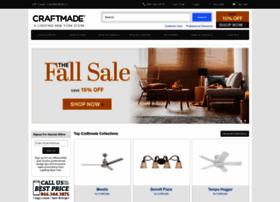 craftmadelightinglights.com