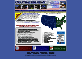 craftmasternews.com
