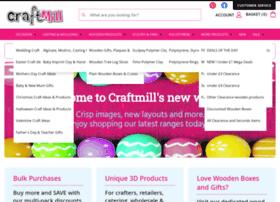 craftmill.co.uk