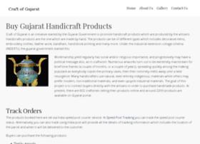 craftofgujarat.com
