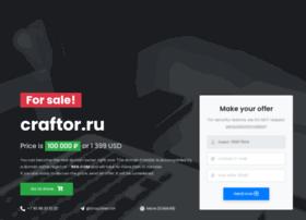 craftor.ru