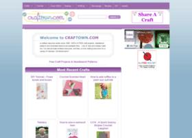 craftown.com
