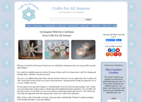 crafts-for-all-seasons.com