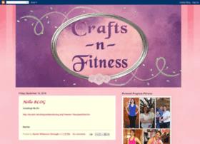 crafts-n-fitness.blogspot.com