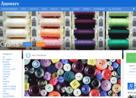 crafts.answers.com