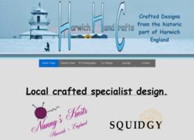crafts.harwichhc.co.uk