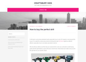 craftsburykids.com