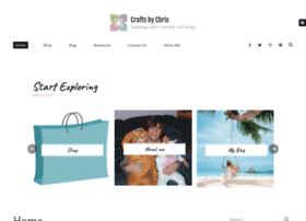 craftsbychrisonline.com