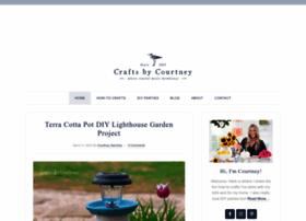 craftsbycourtney.com