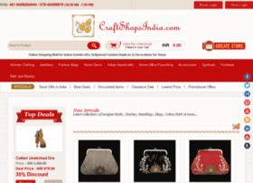craftshopsindia.com