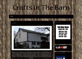 craftsinthebarn.com