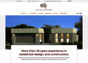 craftsmanhomes.com.au