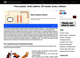 craftsmanspace.com