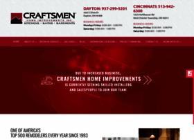 craftsmenhome.com