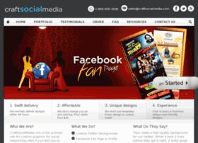 craftsocialmedia.com