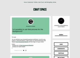 craftspacetheme.tumblr.com