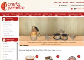 craftsparadise.com