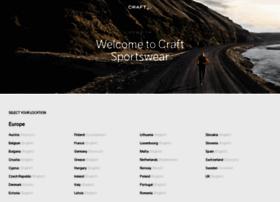 craftsportswear.com