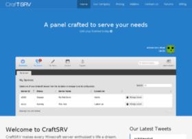 craftsrv.com