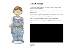 craftsuprint.com