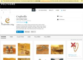 craftsvilla-com.polyvore.com