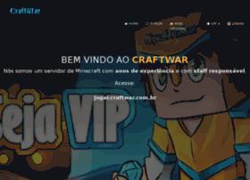 craftwar.com.br