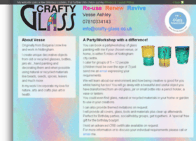 crafty-glass.co.uk