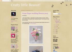 crafty-little-beanut.blogspot.com.au