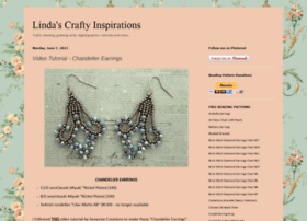craftyinspirationbylinda.blogspot.com