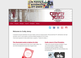 craftyjenny.com