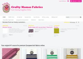 craftymamasfabrics.com.au