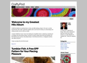 craftypod.com
