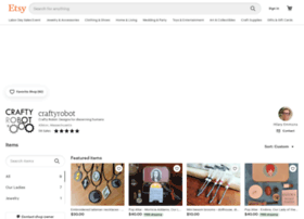 craftyrobot.com