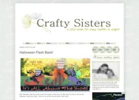 craftysisters-nc.blogspot.com