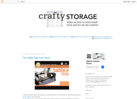 craftystorage.blogspot.com